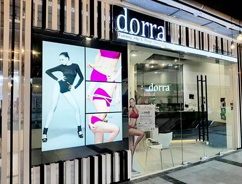 dorra slimming 1st avenue